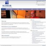 Scheer Adm. & Belasting
